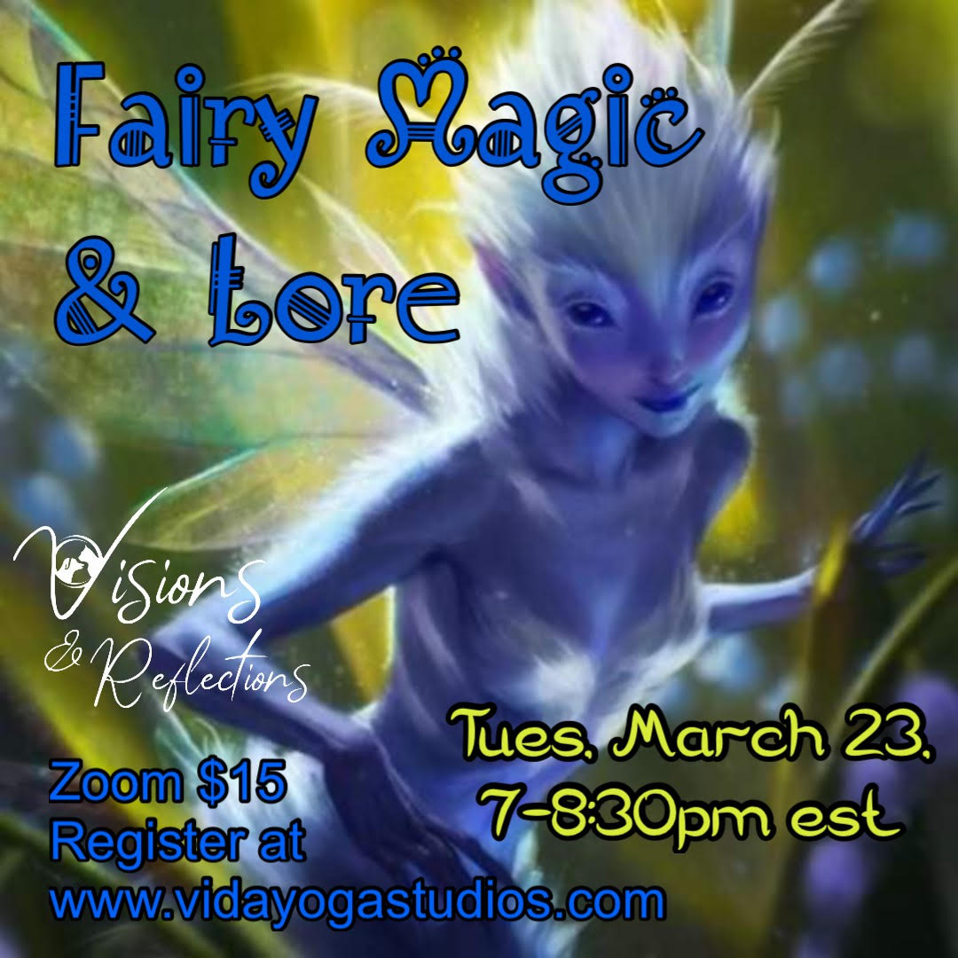 Fairy Magic & Lore